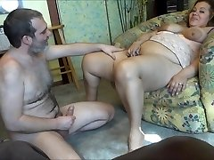 Andalys' First Full-Sex Scene incl. 'World Famous We-Vibe' PFC Free-for-all-View