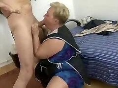 chubby slut fisted