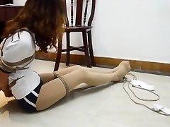 chinese bondage experiment part Two