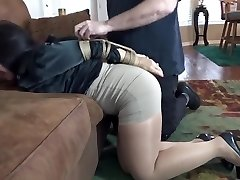 Tied and Energy Fucked
