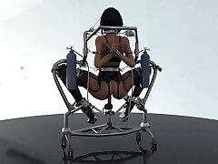 3D BDSM Music