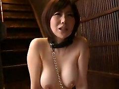 Nanako Mori in The Intercourse Slave