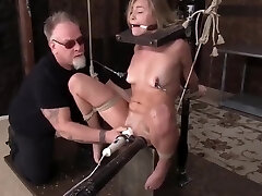 Horny xxx movie Stockings watch will enslaves your mind