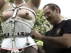 Kinky Amazing Latex Sadistic Sex