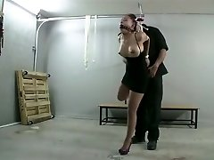 108 Mins with Asiana Star in bondage