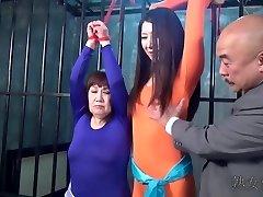 Humiliation Sisters Bowl Fallen Three Sisters Sakura Ruriko