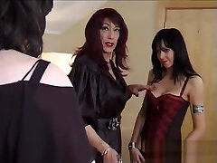 Crossdressers on CAM plumbing