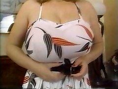 Vintage Toni Unwrapping & Solo