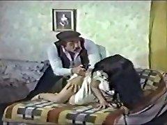 Figen Han - Ata Saka - SIKISIYOR Fucking