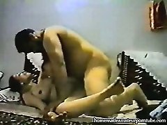 Vintage arab unexperienced couple make firm homemade anal