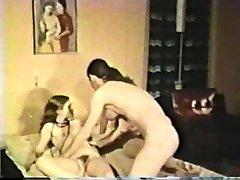 Peepshow Bucles de 299 años 1970 - la Escena 2
