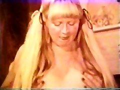 Peepshow Bucles 292 años 70 y 80 - Escena 2