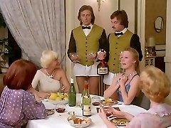 Alpha France - French porn - Full Movie - Esclaves Sexuelles Sur Catalogue