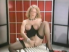 Buffy Davis - ULTRA Infrequent Solo scene