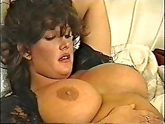 SFTF retro antique classic 90's black-haired dol1