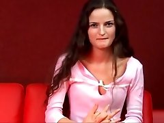 Auditions russian girls