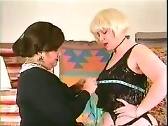 Classic bbw lesbians
