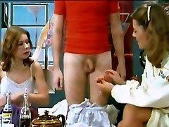 Sexual Family (Old-school) 1970's (Danish)
