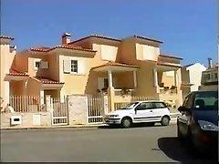 Domina vs Maid. Isabel and Beatriz - Portuguese HQ.