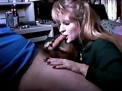 QueenMilf Vintage BJ 1996 with guzzle (Full)