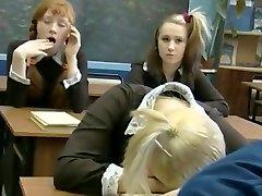 School woman 2: New Girl