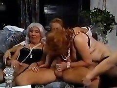 grandma fuckfest