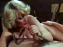 Great Vintage Scene incl Splendid Blond Mummy I'd Like To Fuck
