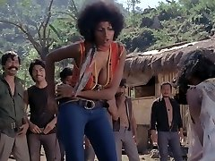 The Immense Bird Cage (1972) Pam Grier