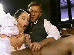bride pulverize dad in back lomo