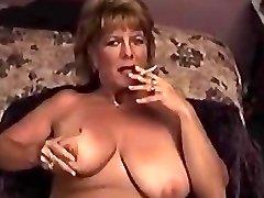 Elder Crack Whore