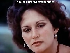 Linda Lovelace, Harry Reems, Dolly Acute in classic romp