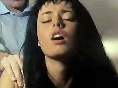 Anita Dark - anal tweak from Pretty Girl (1994) - Infrequent