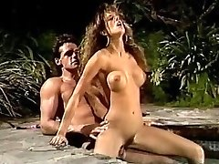 Racquel Darrian - Porking Bf in the Pool