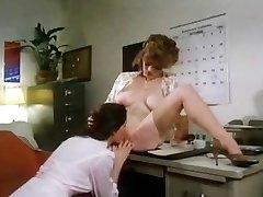 Vintage De La Oficina De Lesbianas