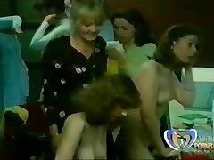 Intime Stunden auf der Schulbank 1981 Hard-core Version