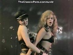 P.J. Sparxx, T.T. Guy, Debi Diamond in classic smash sequence