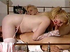 Vintage Pregnant Porno (1990)