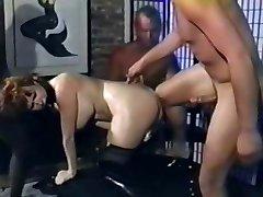 Sarah Jane Hamilton - Maid 2 be Group-fucked