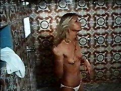 1970s movie Stiff Erection shower romp scene