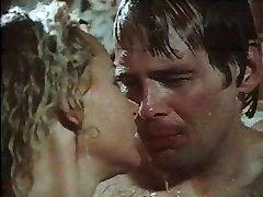 1970s vid scene Hard Erection shower hump scene