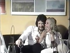 vintage 70s US - Tina's Party (german dub) - cc79