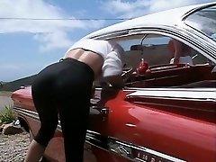 Jenna Jameson, Jill Kelly, Caitlin Ashley w klasycznym XXX
