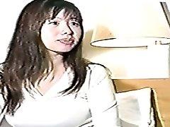 Klasyczny Japoński Film Dla Dorosłych Z Gruby