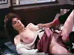 Antique Pornography 70s - Secretary - Kay Parker & John Leslie
