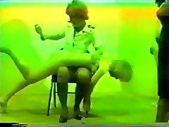 The Finest of Brenda Marshall Spanking by snahbrandy