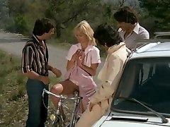 Alpha France - French porno - Full Movie - Vacances Sexuelles (1978)