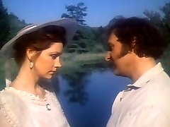 (SOFTCORE) Youthfull Lady Chatterley (Harlee McBride) utter movie