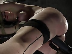 Sybil Hawthorne in Sybil Hawthorne: Retro Sweetheart Loves Anguish To Get Off - HogTied