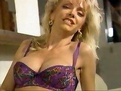 Fetish panty bang-out