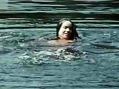 Barbara Hershey in Love Comes Calmly (1973)